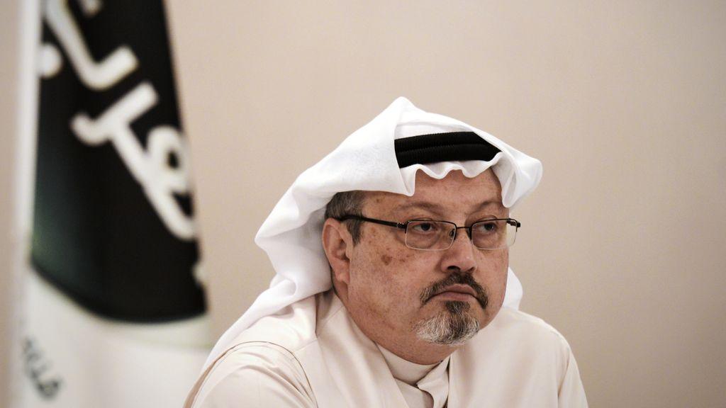 KHASHOGGI › Ryad refuse d'extrader en Turquie des suspects proches du prince héritier MBS … LCI