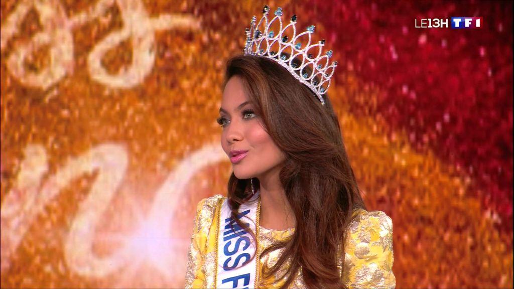 Miss France 2019 :