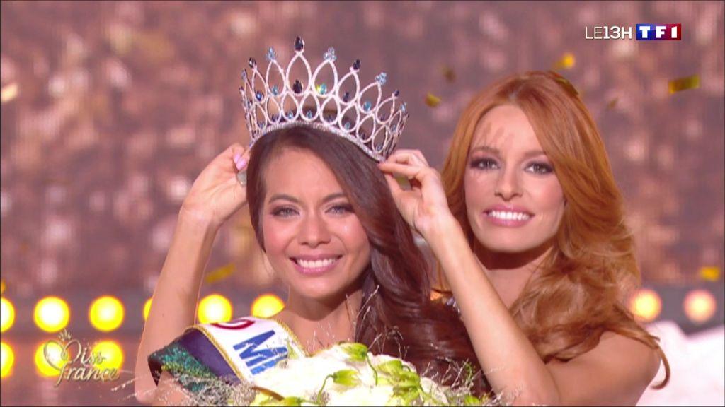 Miss France 2019 : Vaimalama Chaves, une grande rêveuse
