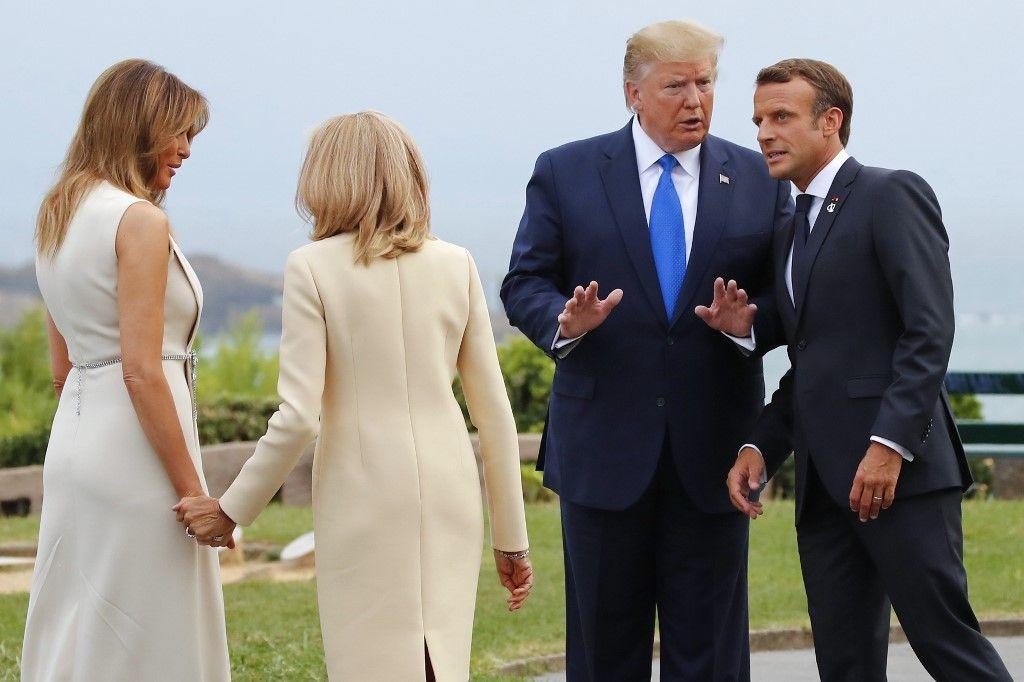 "REPLAY - LCI Grand Format : ""48h avec Emmanuel Macron"""