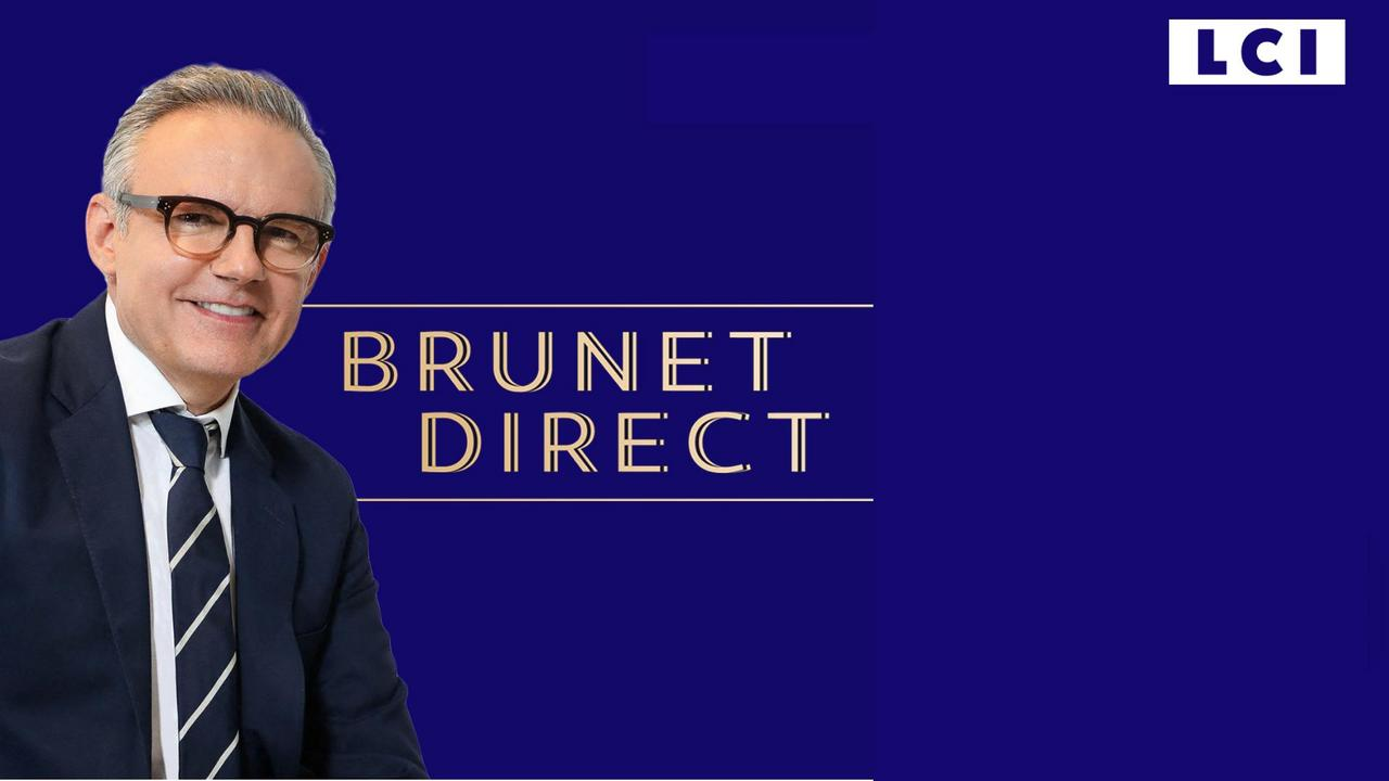 Brunet Direct - le podcast