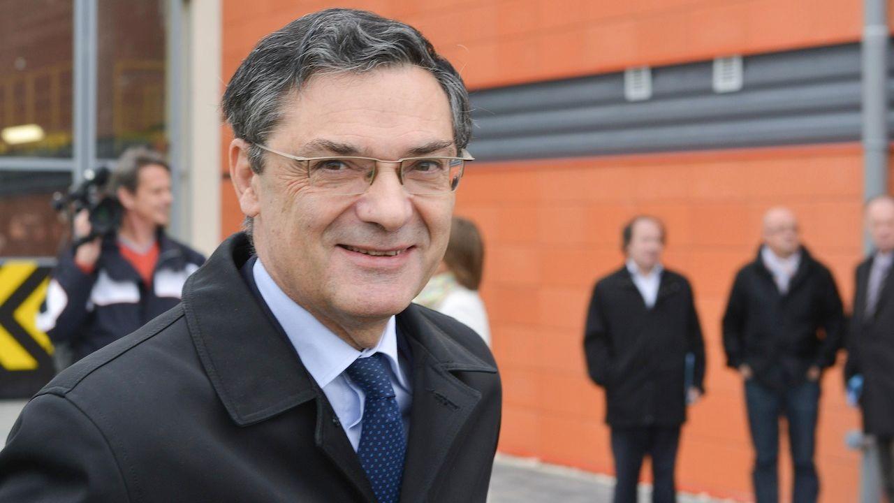 Coronavirus : l'ancien ministre Patrick Devedjian a succombé au Covid-19