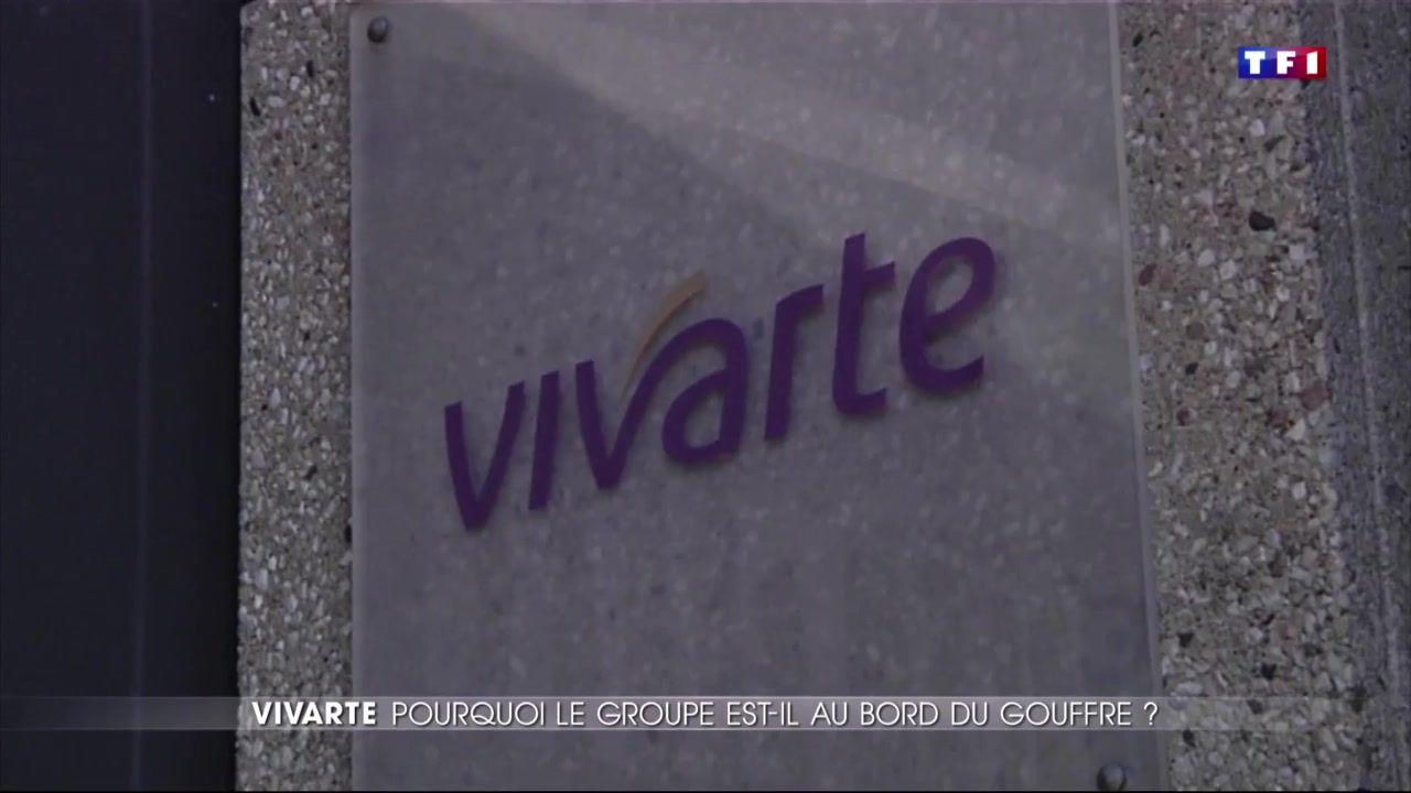 0c473846006408 Crainte d'un plan social massif chez Vivarte : les salariés fixés ...
