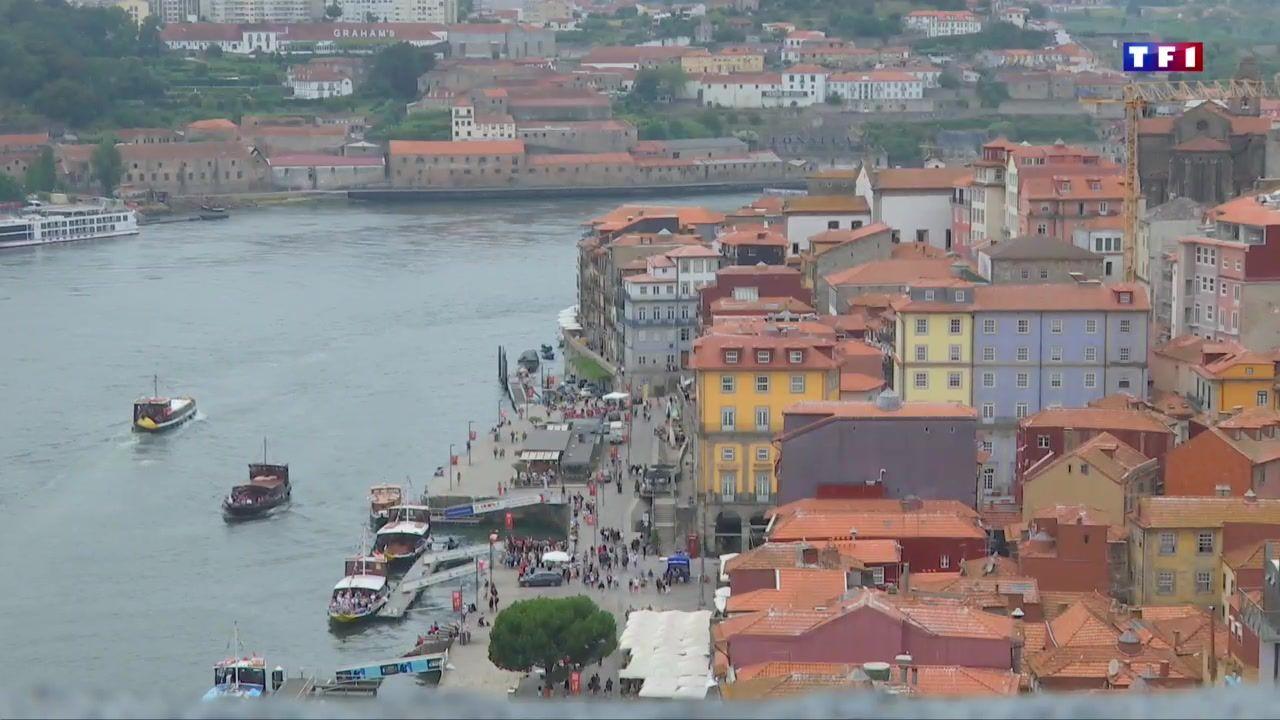 Portugal la ville de porto le nouvel eldorado des for Piscine a porto portugal