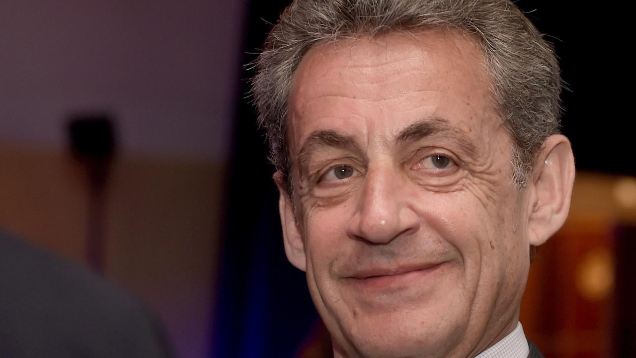 Nicolas Sarkozy affirme qu'il ne reviendra pas en politique - LCI