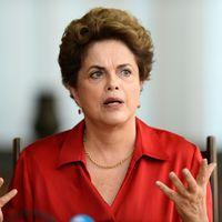 La chute de Dilma Rousseff
