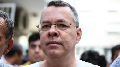 Andrew Brunson, le pasteur de la discorde entre Ankara et Washington
