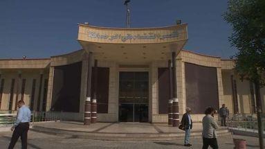 Irak : trois djihadistes français condamnés à mort