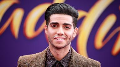 """Aladdin"", c'est lui : qui est Mena Massoud, le prince vegan du nouveau Disney ?"
