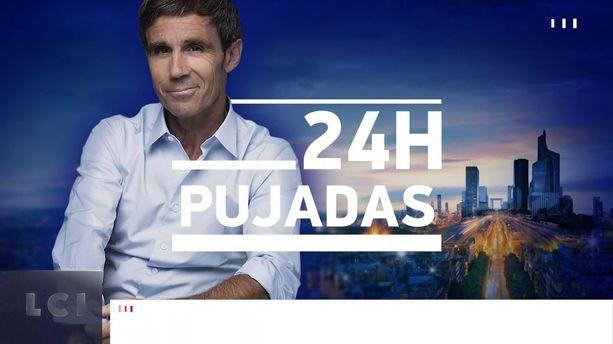 24H Pujadas du lundi 13 septembre 2021
