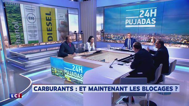 24H PUJADAS, L'info en questions - replay du lundi 29 octobre 2018