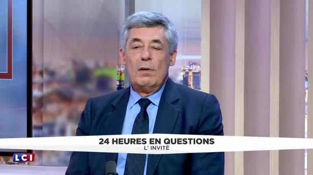 Replay - L'invité politique de 8h45 du 8 mai 2017 : Henri Guaino
