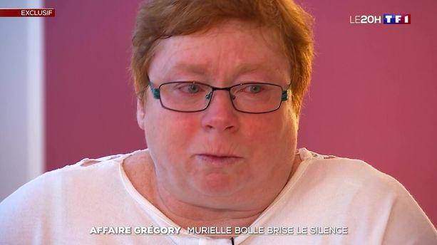 Affaire Grégory : Murielle Bolle brise le silence