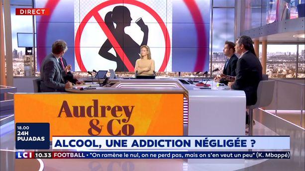 Alcool, une addiction négligée ?