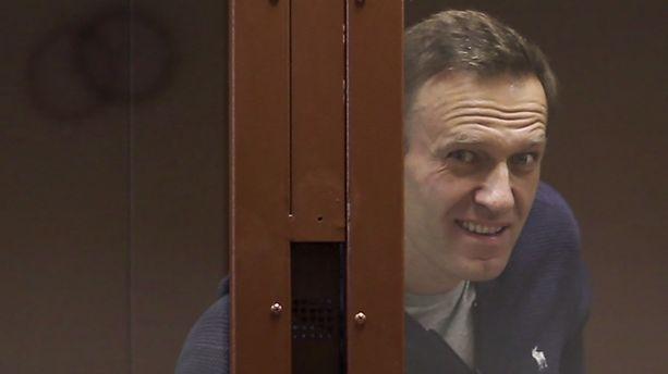 Russie : l'opposant Alexeï Navalny détenu à 200 km de Moscou