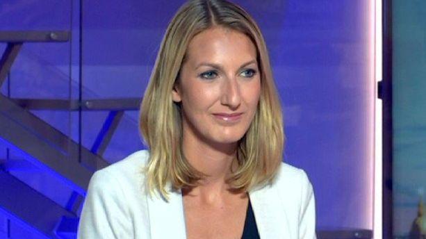 Amélie CARROUER LCI