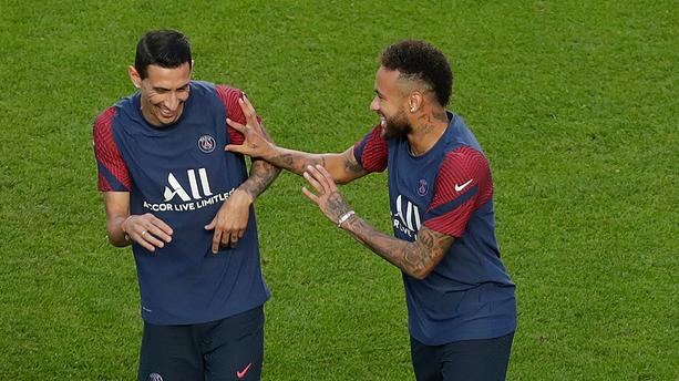 Bombe au PSG : Neymar testé positif au Covid-19