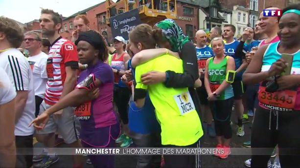 Attentat de Manchester : un semi-marathon solidaire