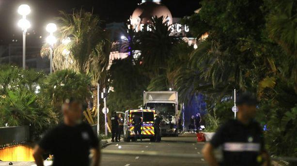 INFO LCI - Attentat de Nice : un proche du terroriste remis en liberté