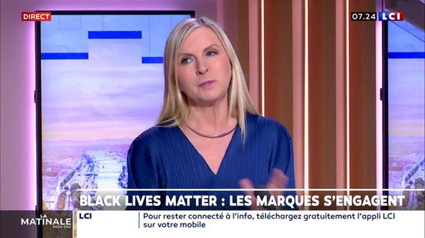 Black Lives Matter : les marques s'engagent