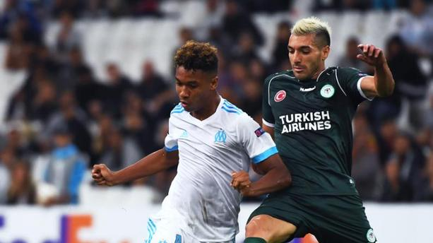 Ligue Europa : privé de Thauvin, Rami, Mandanda et Rolando, comment l'OM va jouer contre Leipzig ?