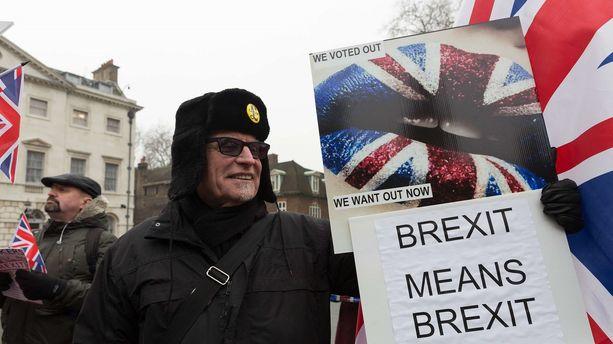 Grande-Bretagne : en désaccord avec Theresa May, le ministre du Brexit David Davis a démissionné