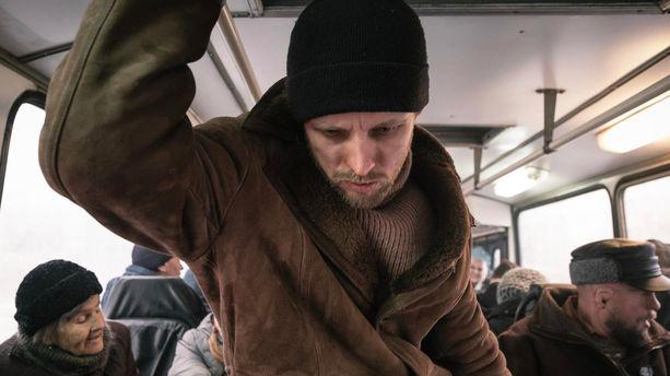 """La fièvre de Petrov"", la critique express : le tour de force hallucinogène de Kirill Serebrennikov"