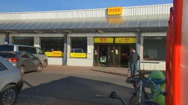 "Mere, le ""Lidl russe"", ouvrira trois magasins en France en octobre"