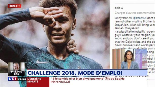 Challenge 2018, mode d'emploi