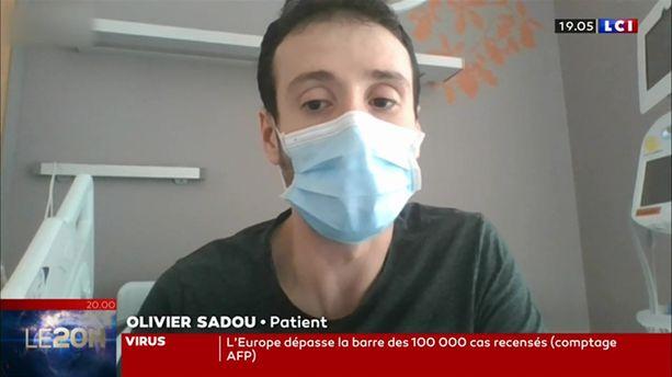 Coronavirus : 1 000 patients guéris dans l'Hexagone