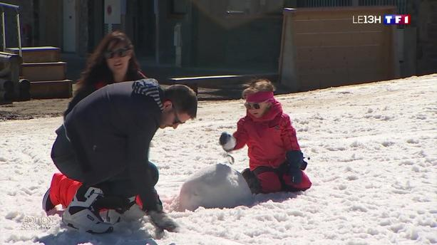 Coronavirus : fermeture dans les stations de ski