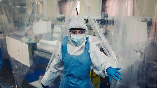 "Coronavirus : doit-craindre une ""seconde vague"" ?"