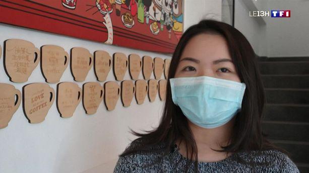 Coronavirus : l'économie chinoise tourne au ralenti