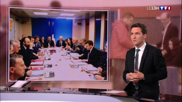 Coronavirus : que va dire Emmanuel Macron ce soir ?