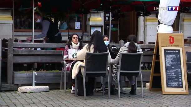Covid-19 : les bars ferment à Bruxelles