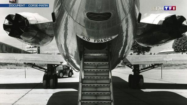 Crash du vol Ajaccio-Nice : bientôt la fin du secret ?