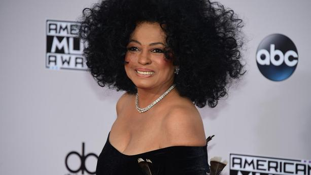 """Stop in the name of love"" : Diana Ross prend la défense de Michael Jackson"