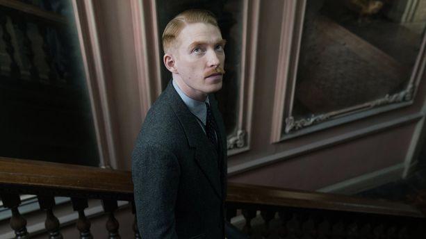 """The Little Stranger"" : Domhnall Gleeson sur la voie royale"