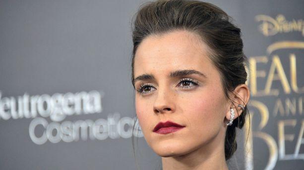 Emma Watson est célibataire : c'est fini avec William Mack Knight