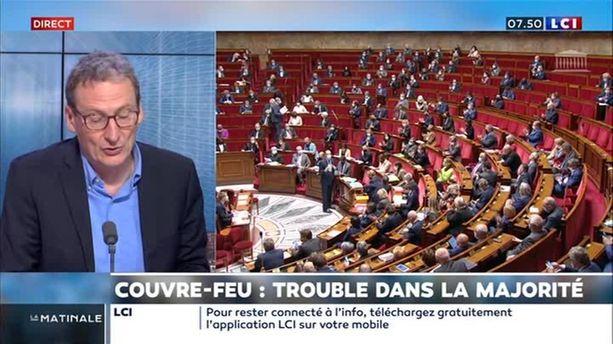 Emmanuel Macron : un virage dans la com' ?
