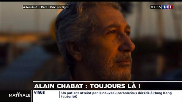 """Emmenez-Moi"" : Alain Chabat, toujours là !"