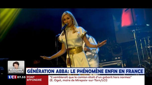 """Emmenez-Moi"" : Génération Abba, le phénomène enfin en France"