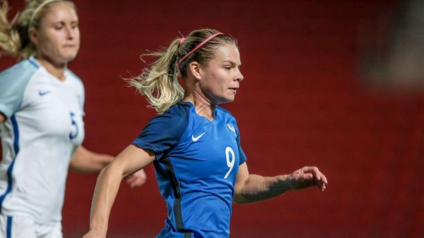 Euro féminin de football aux Pays-Bas : demandez le programme !