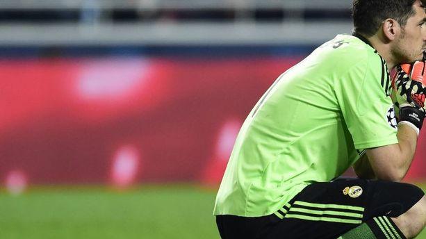 Mercato : Arsenal pense à Iker Casillas