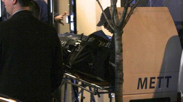 Philip Seymour Hoffman tué par de l'héroïne frelatée ?