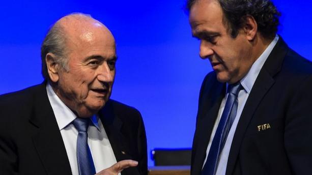 "Fifa : Michel Platini ""n'aime pas les injustices"""