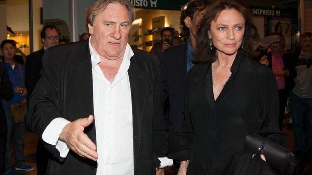 "Pour Gérard Depardieu, Welcome to New York ""n'est pas un film porno"""