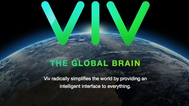 Viv: l'intelligence artificielle qui va dépasser Siri