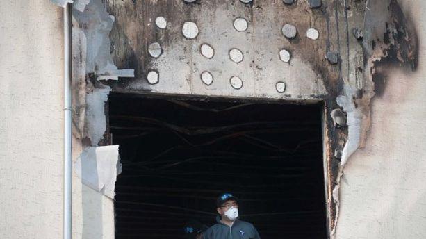 Corée du Sud : un hospice prend feu, 21 morts