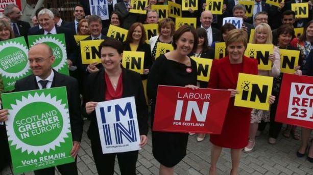 Brexit : l'Irlande, nouvel eldorado des Britanniques pro-Europe ?
